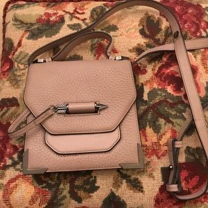Mackage Rubie Mini Crossbody Bag